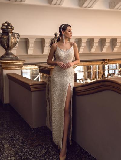 Свадебное платье Mary Lizza ML-029-Grace