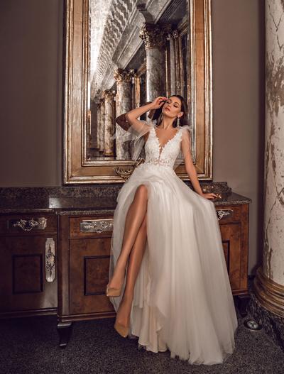 Свадебное платье Mary Lizza ML-030-Caroline