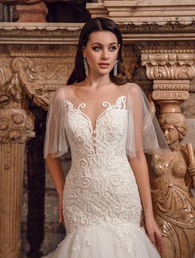 Свадебное платье Mary Lizza ML-032-Arya