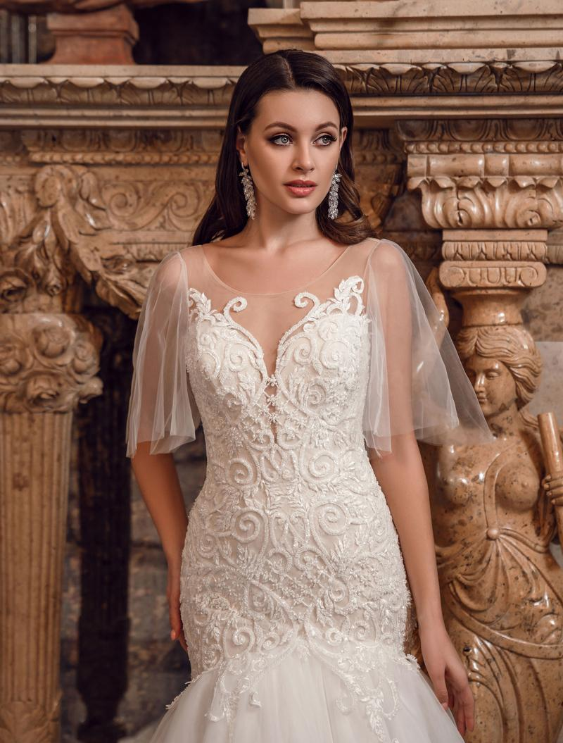 Robe de mariée Mary Lizza ML-032-Arya