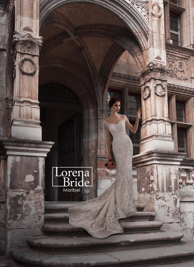 Brautkleid Lorena Bride Maribel