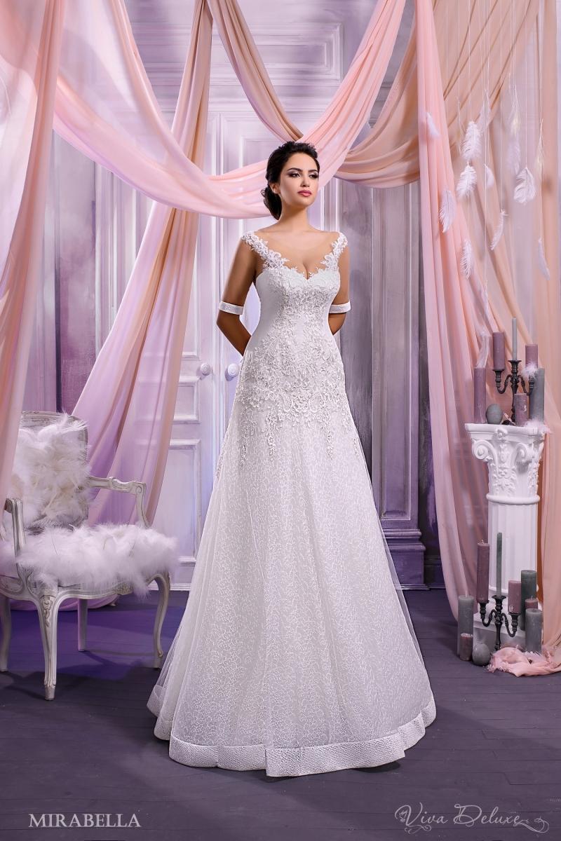 Свадебное платье Viva Deluxe Mirabella