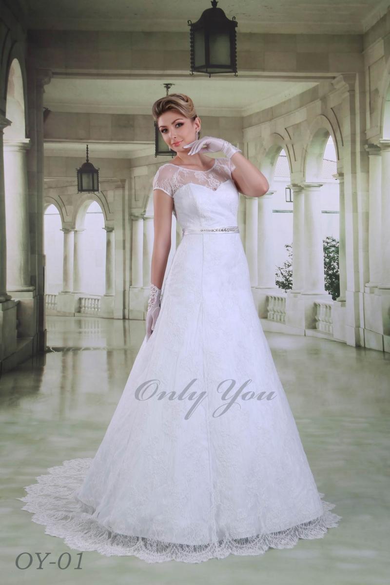 Свадебное платье Only You OY-01