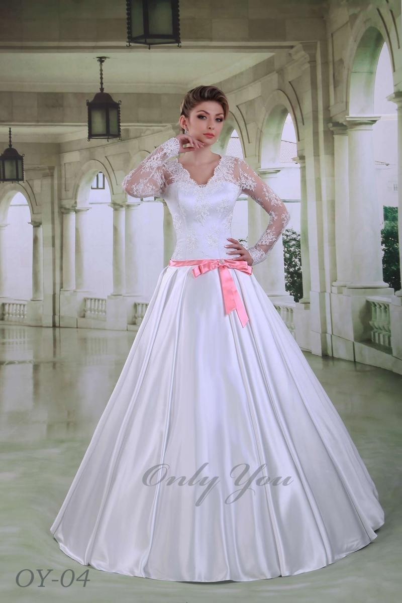 Свадебное платье Only You OY-04