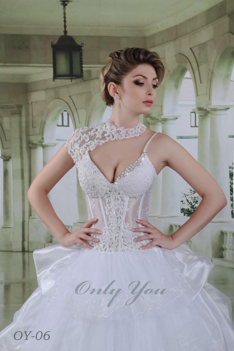Свадебное платье Only You OY-06