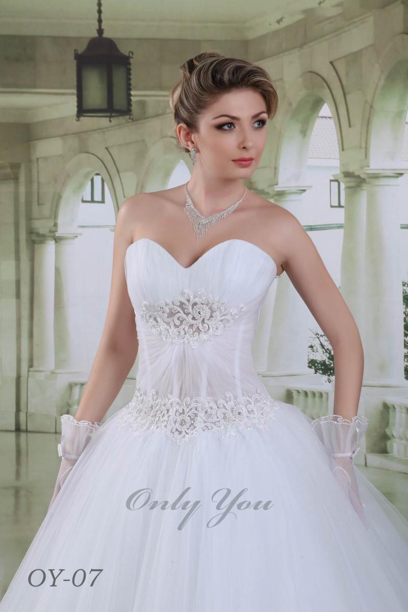 Свадебное платье Only You OY-07