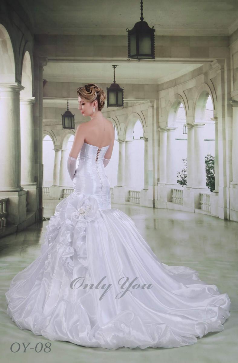 Свадебное платье Only You OY-08