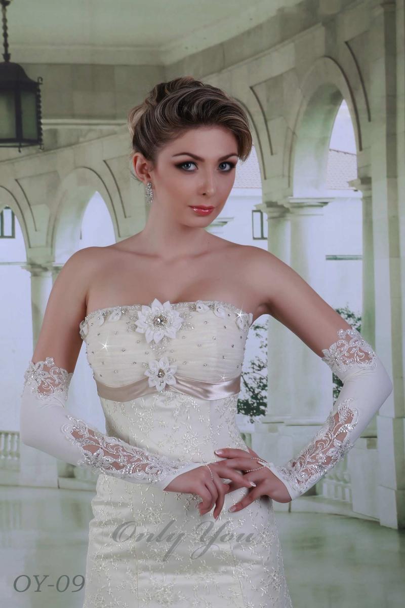 Свадебное платье Only You OY-09