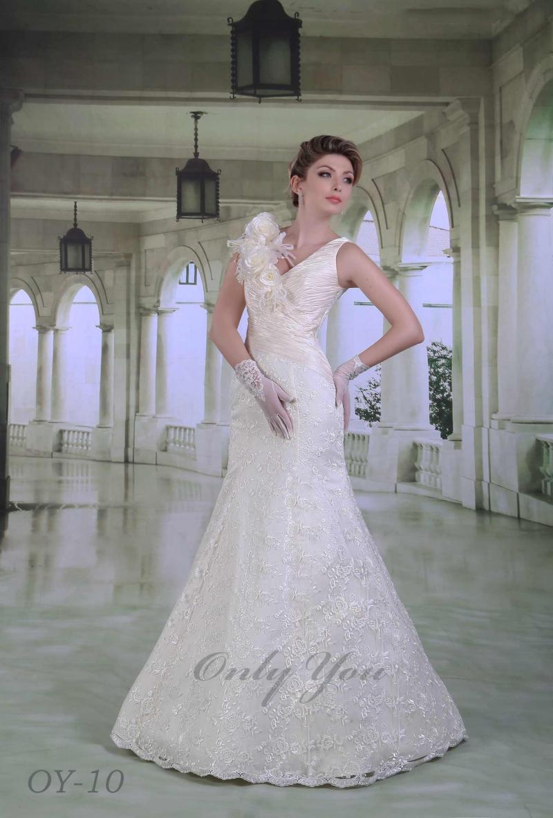 Свадебное платье Only You OY-10