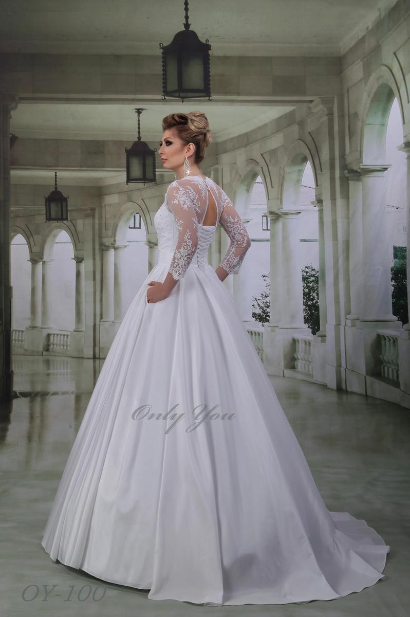 Свадебное платье Only You OY-100