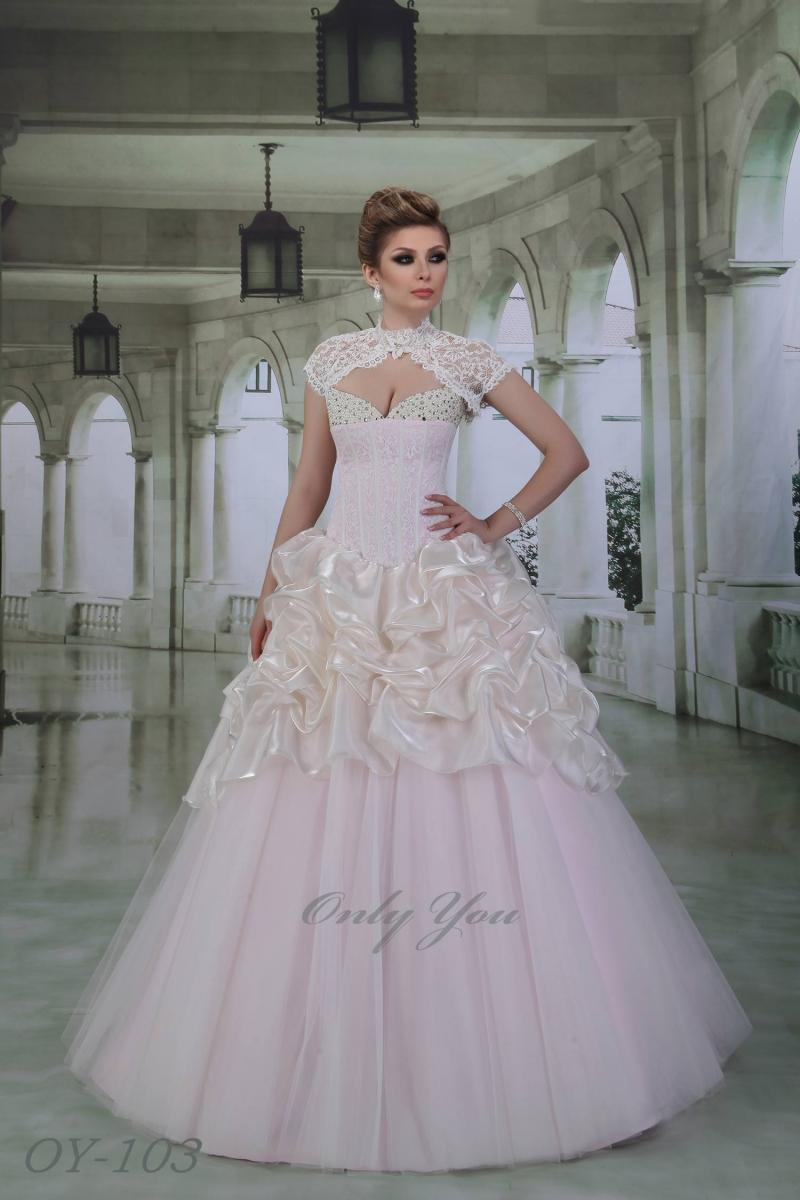 Wedding Dress Only You OY-103