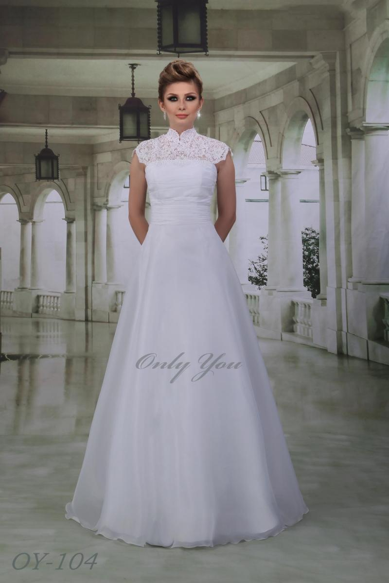 Wedding Dress Only You OY-104