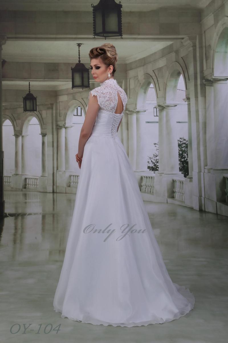 Свадебное платье Only You OY-104