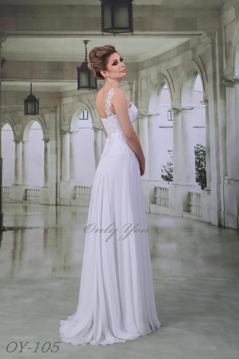 Свадебное платье Only You OY-105