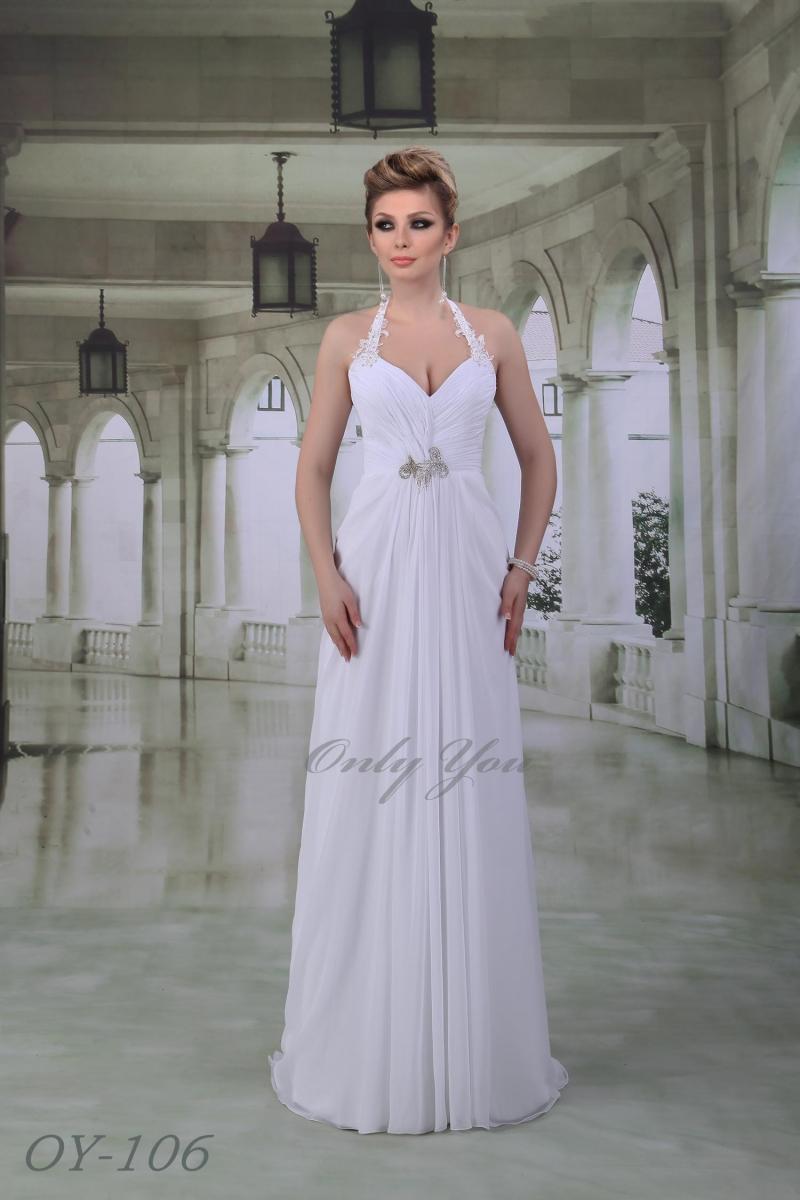 Свадебное платье Only You OY-106