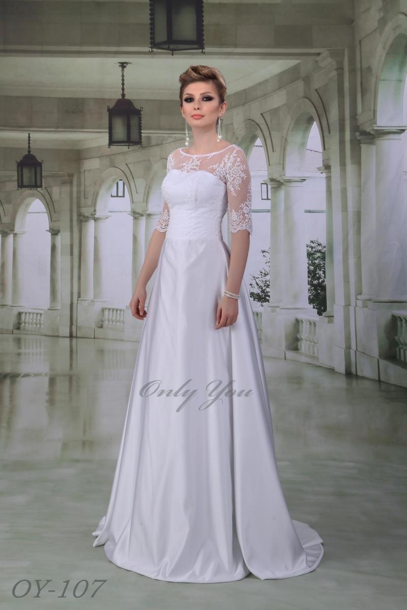 Свадебное платье Only You OY-107