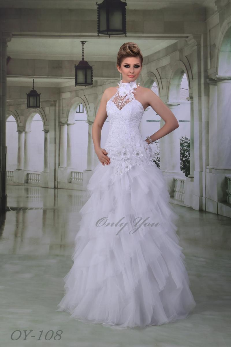 Wedding Dress Only You OY-108