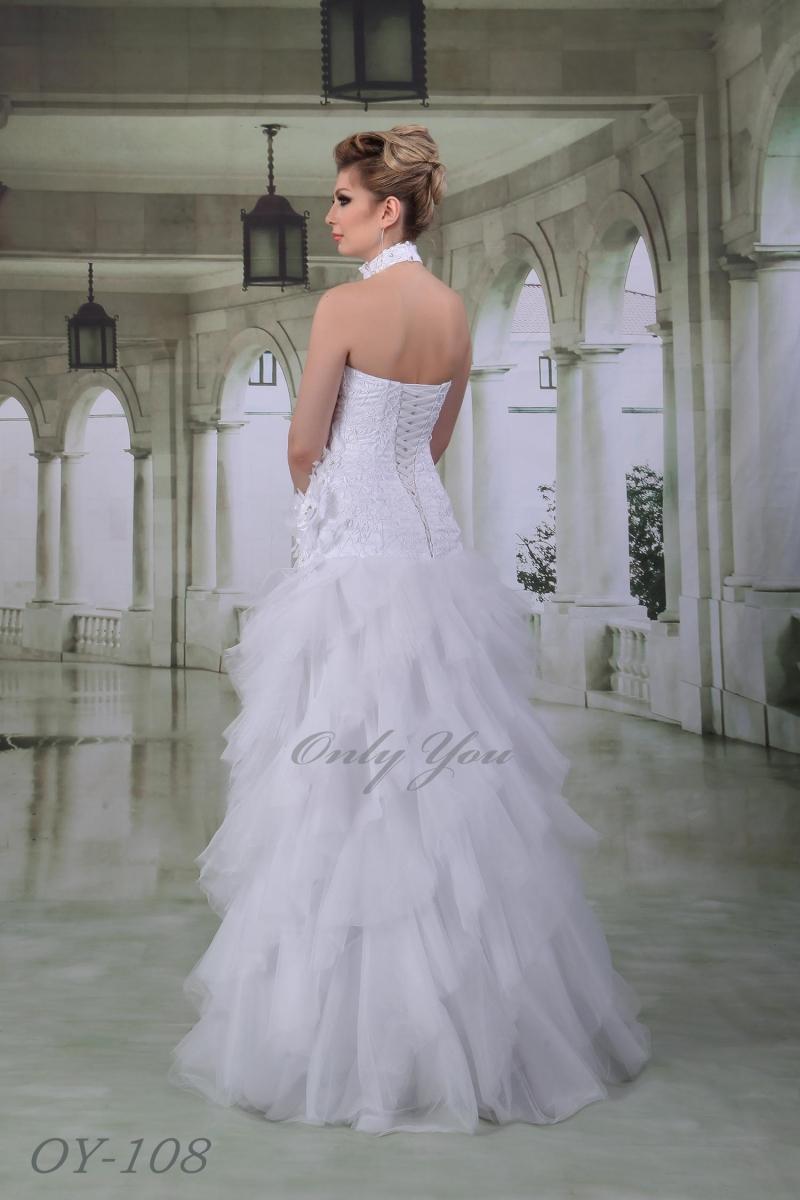 Свадебное платье Only You OY-108
