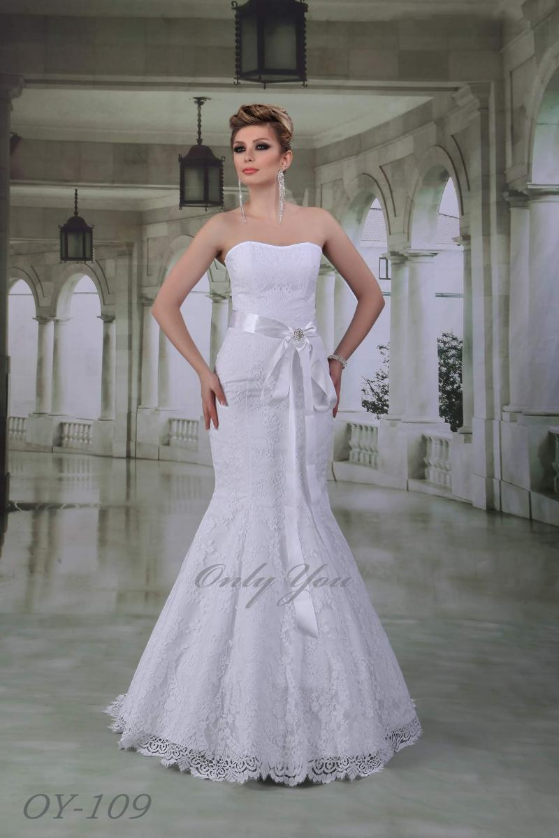 Wedding Dress Only You OY-109