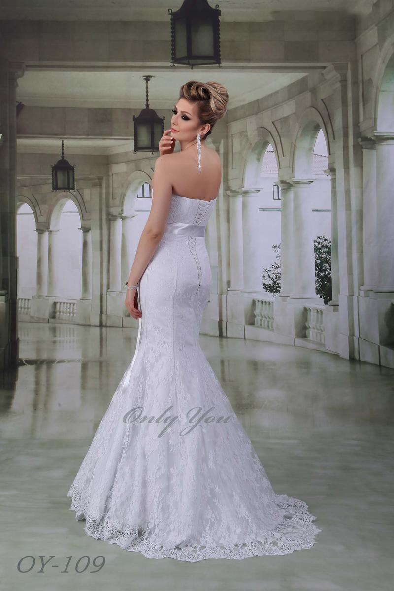 Свадебное платье Only You OY-109