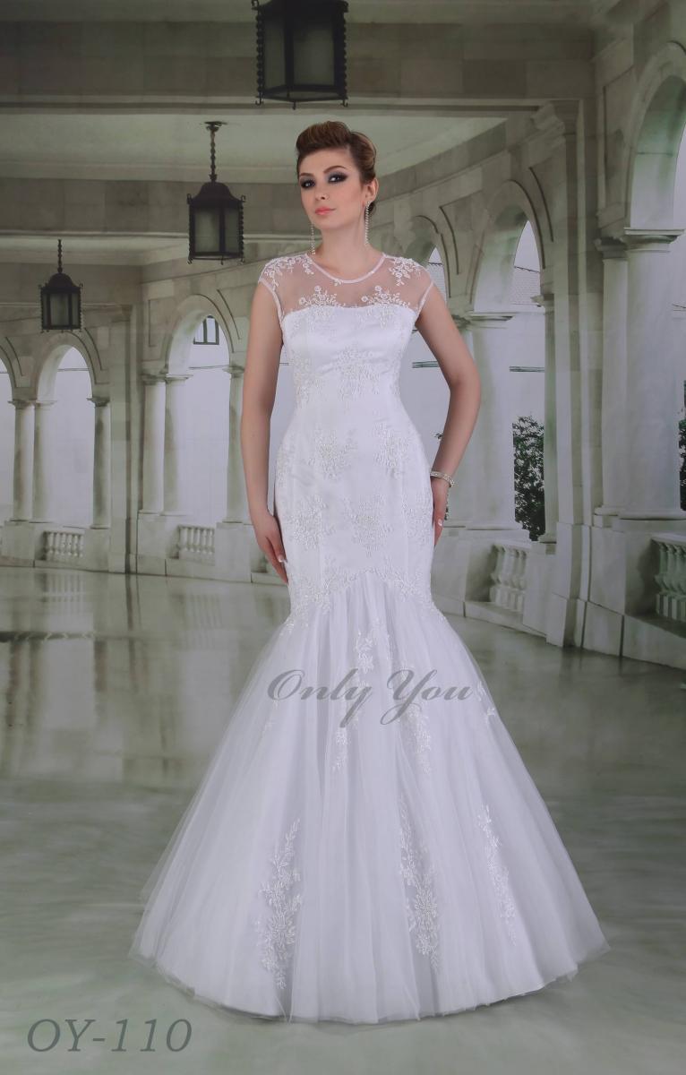 Свадебное платье Only You OY-110