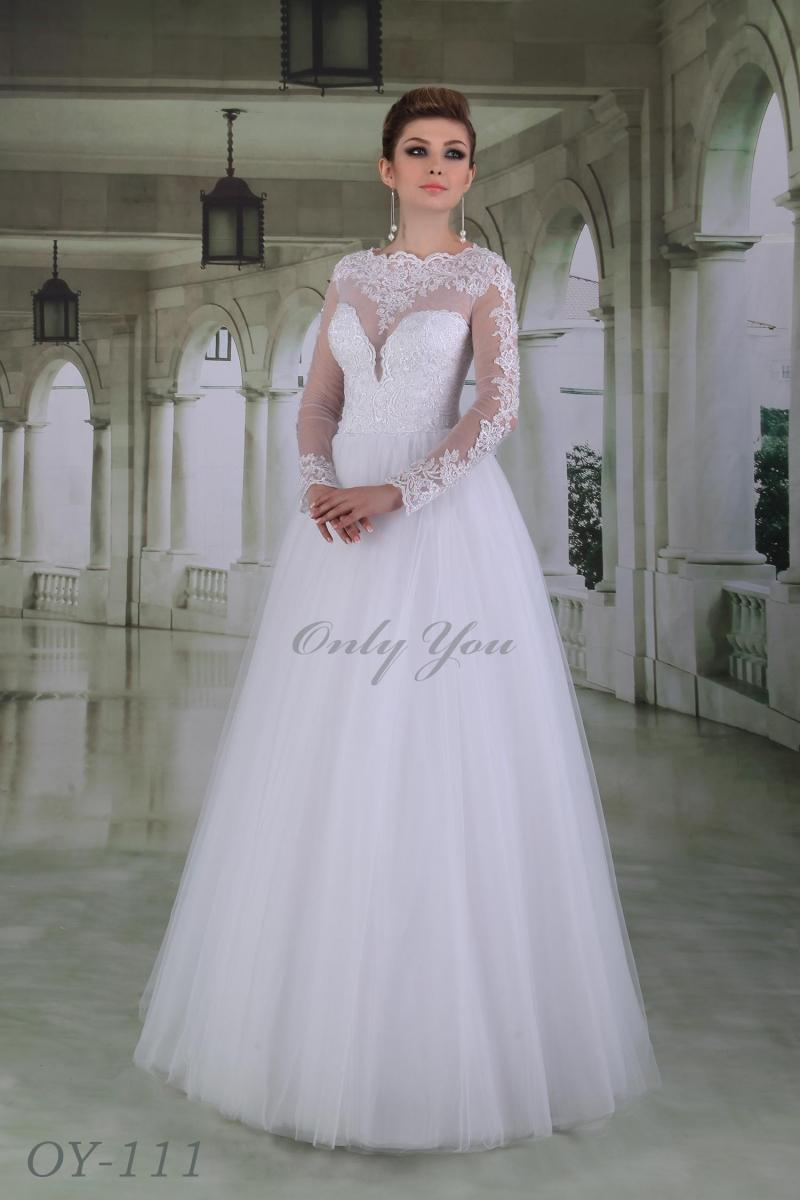 Wedding Dress Only You OY-111