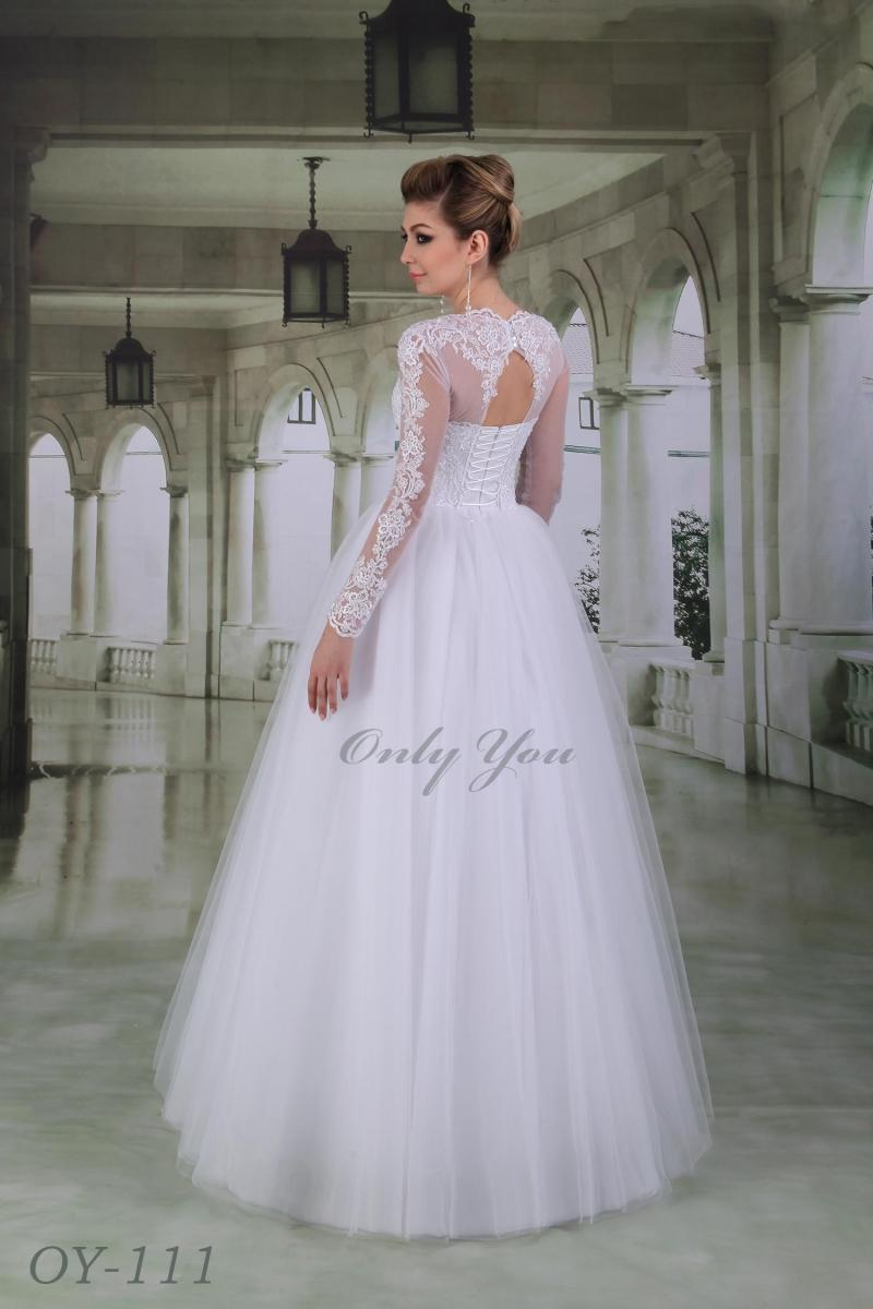 Свадебное платье Only You OY-111
