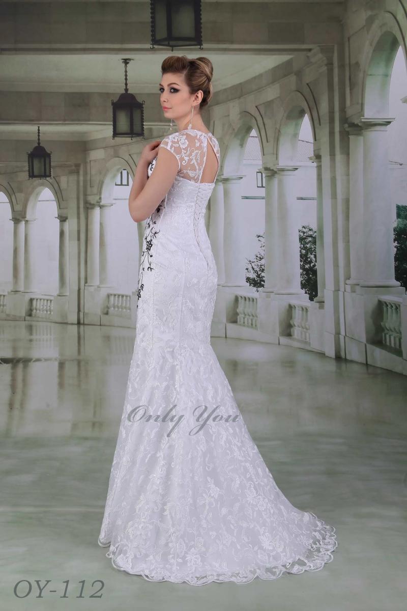 Свадебное платье Only You OY-112