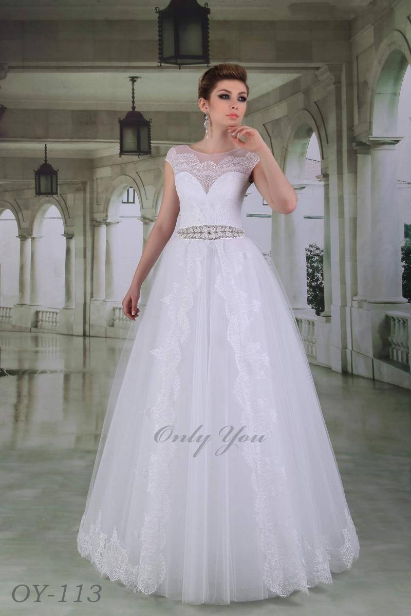 Wedding Dress Only You OY-113