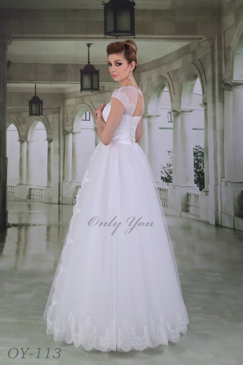 Свадебное платье Only You OY-113