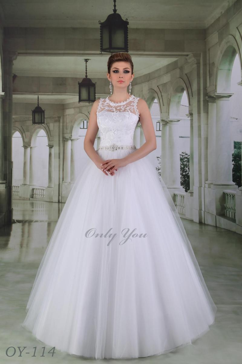 Wedding Dress Only You OY-114