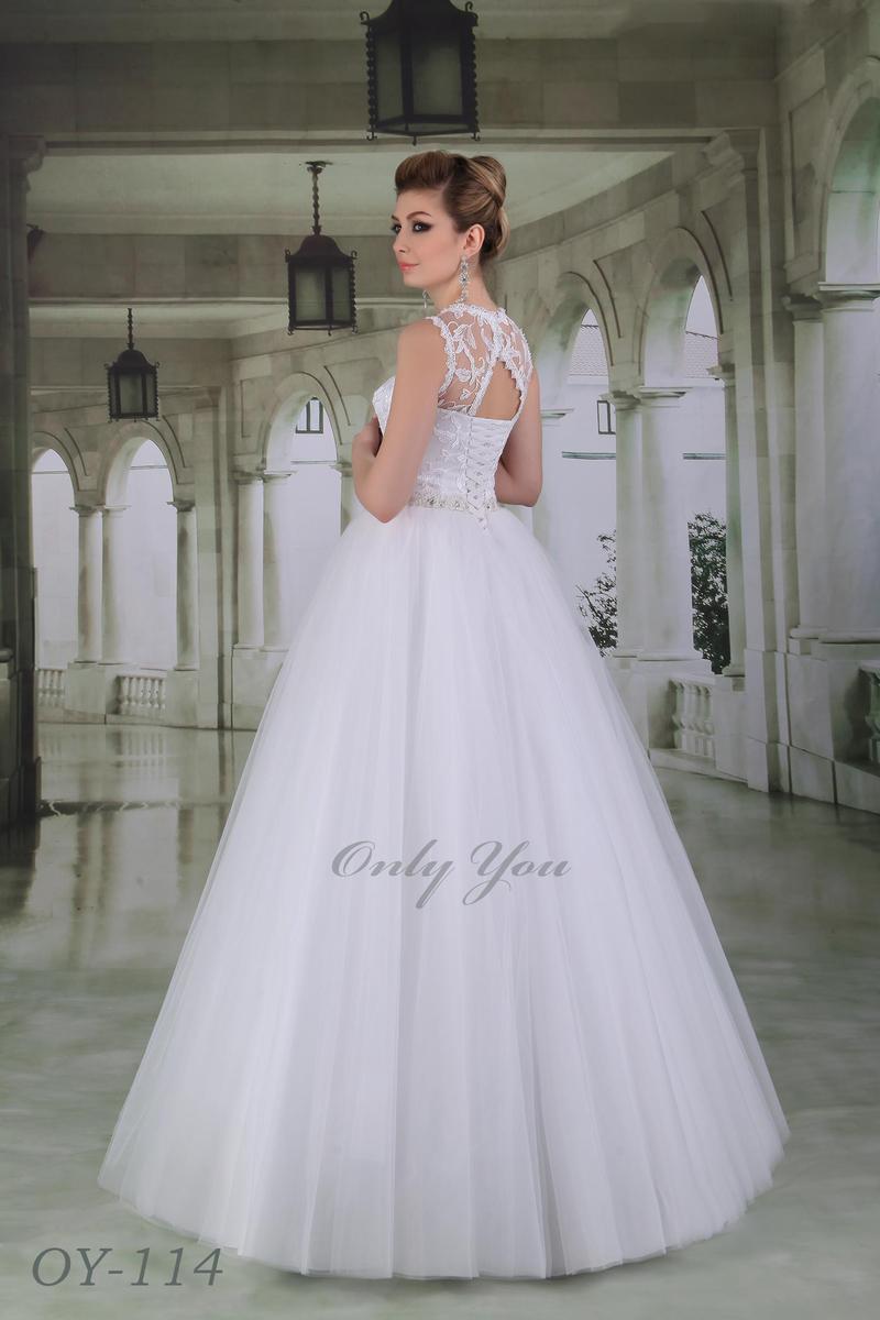 Свадебное платье Only You OY-114