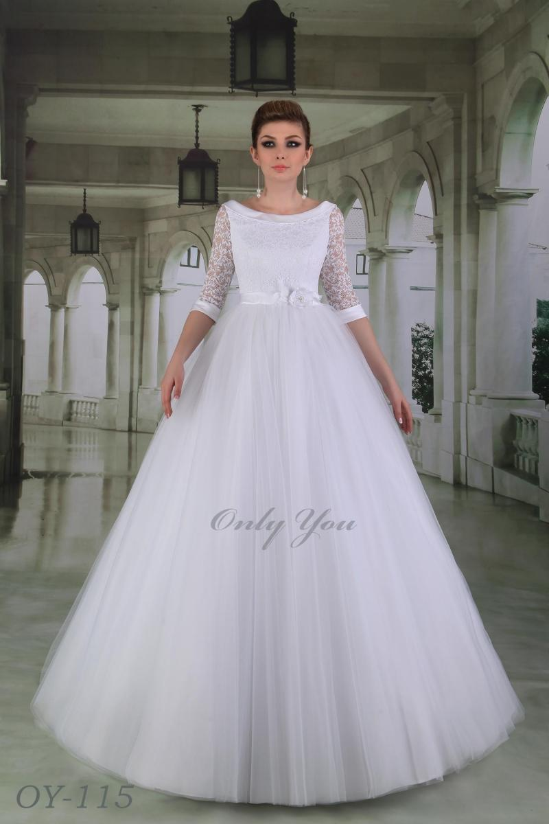 Wedding Dress Only You OY-115