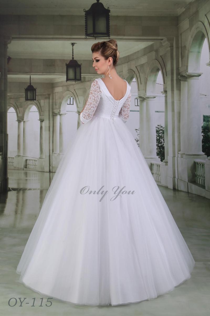 Свадебное платье Only You OY-115