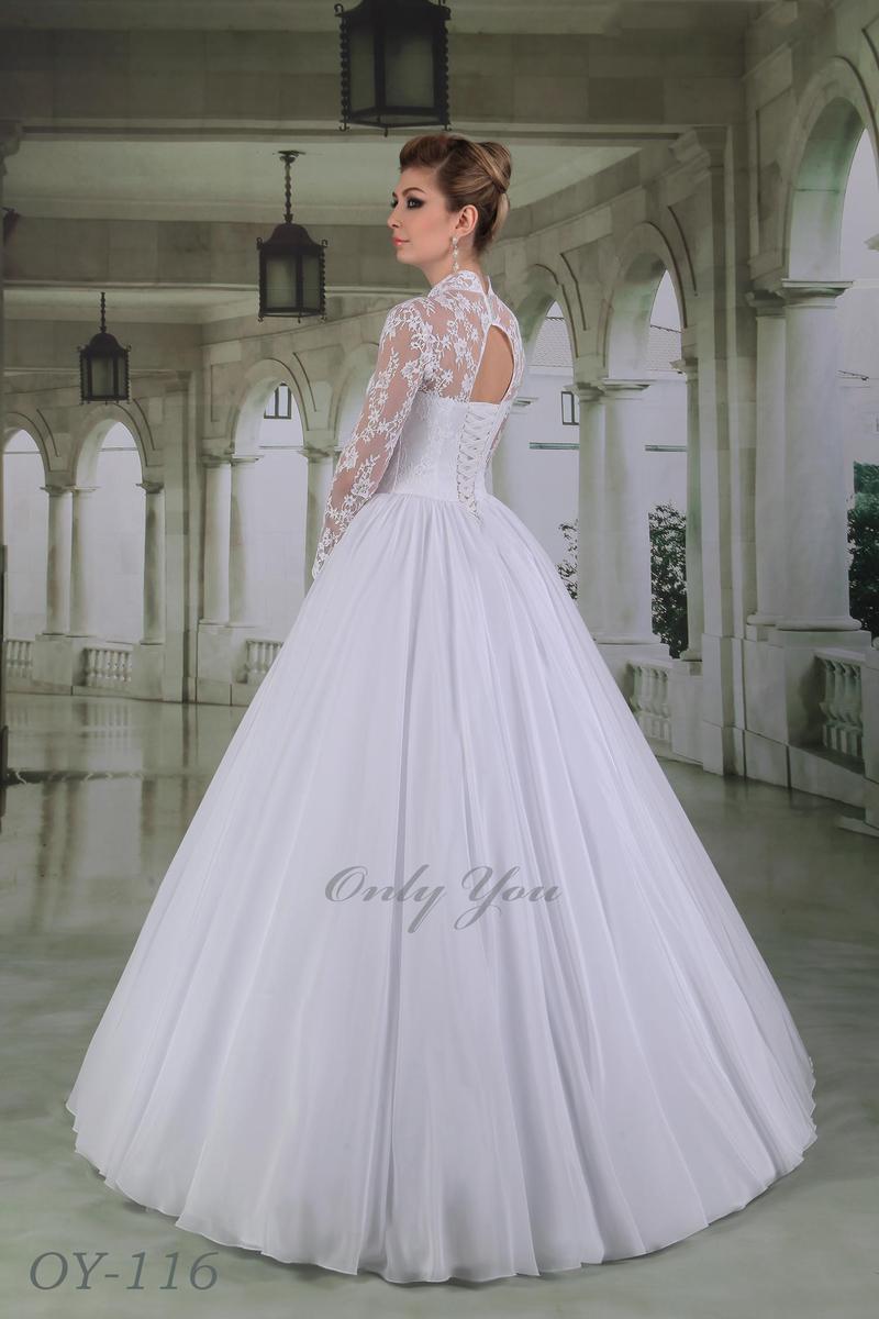 Свадебное платье Only You OY-116