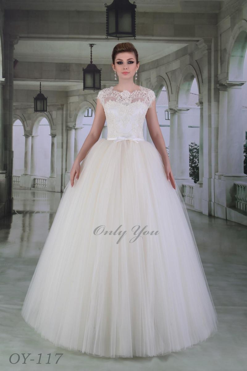 Wedding Dress Only You OY-117