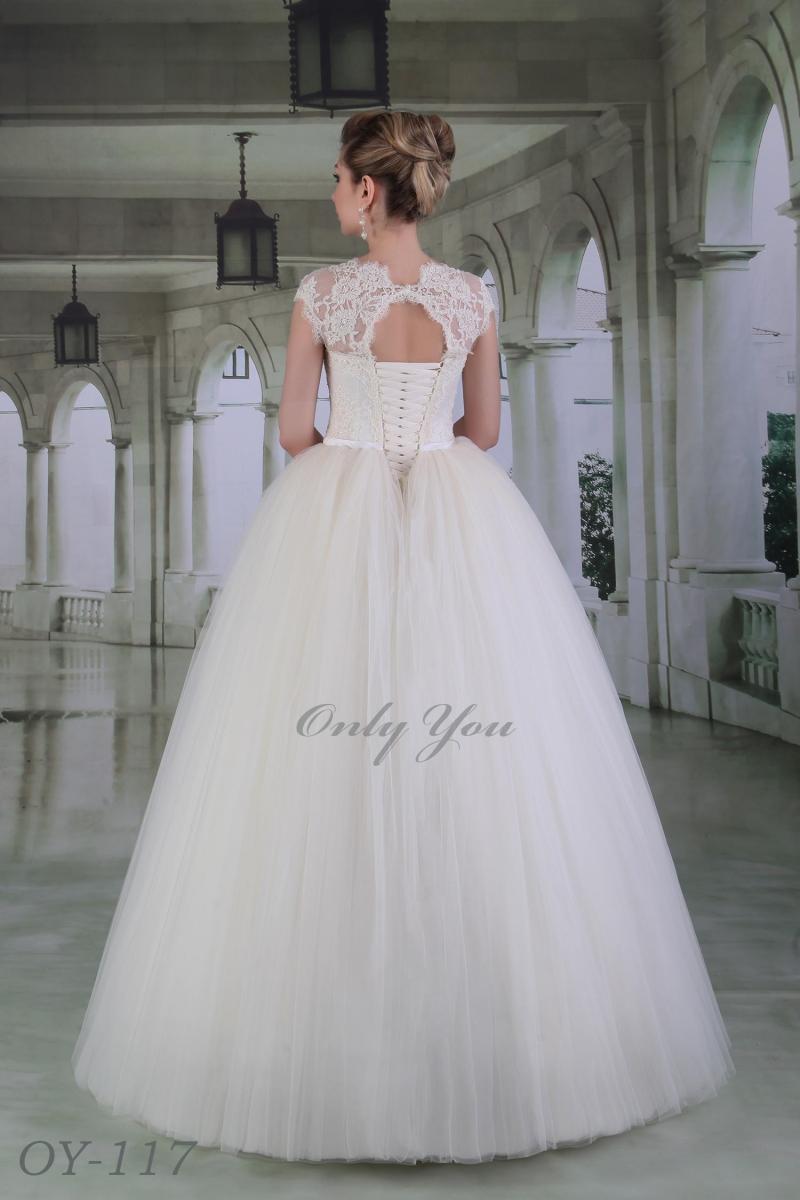 Свадебное платье Only You OY-117