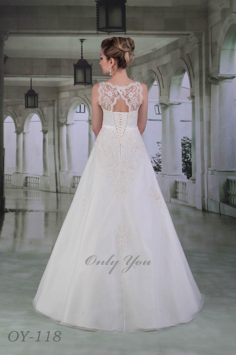 Свадебное платье Only You OY-118