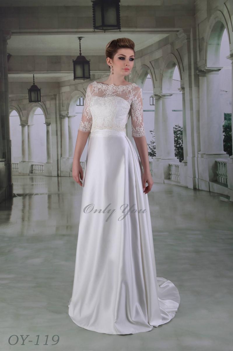 Свадебное платье Only You OY-119