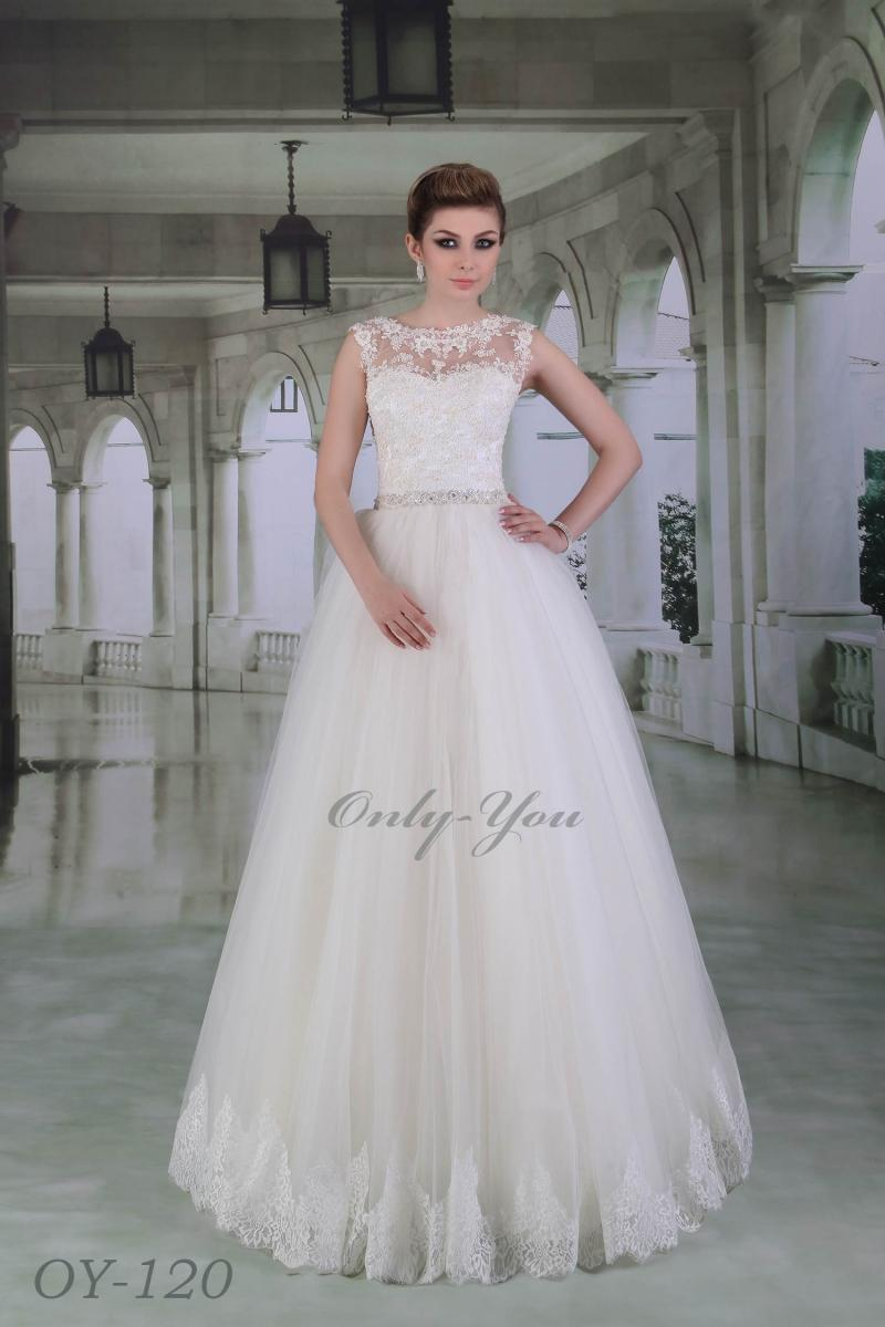 Wedding Dress Only You OY-120