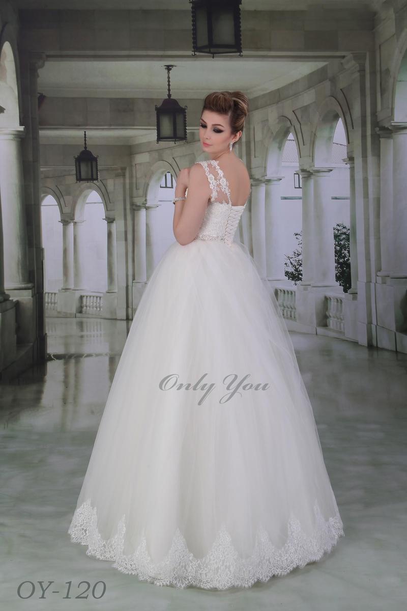 Свадебное платье Only You OY-120