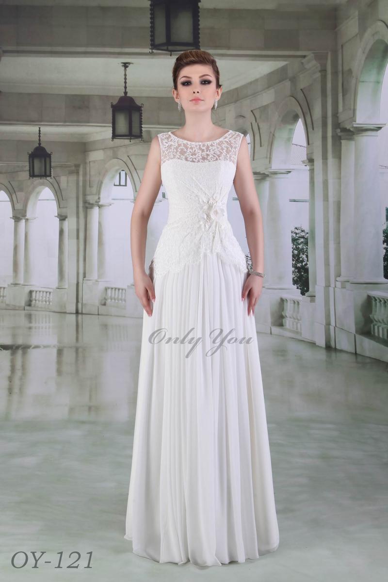 Свадебное платье Only You OY-121