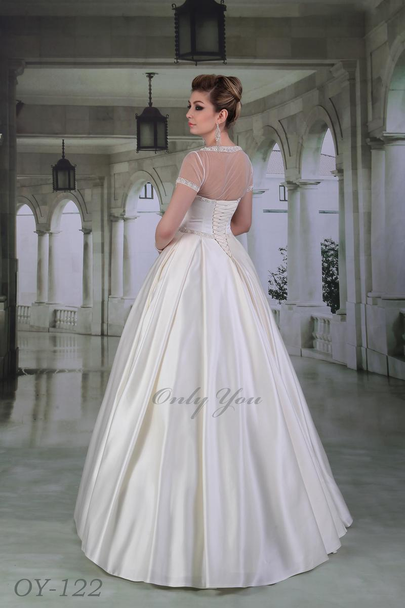 Свадебное платье Only You OY-122