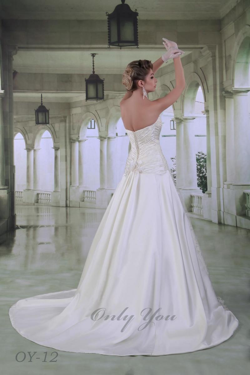 Свадебное платье Only You OY-12
