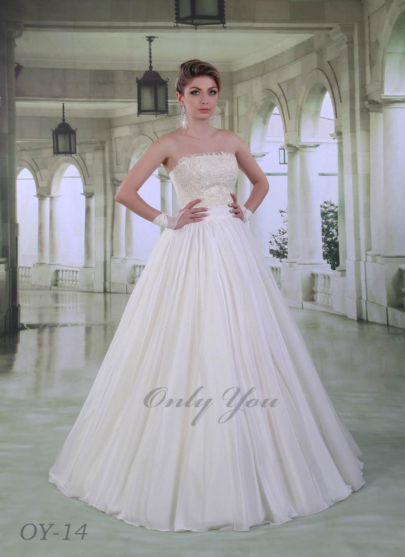 Свадебное платье Only You OY-14