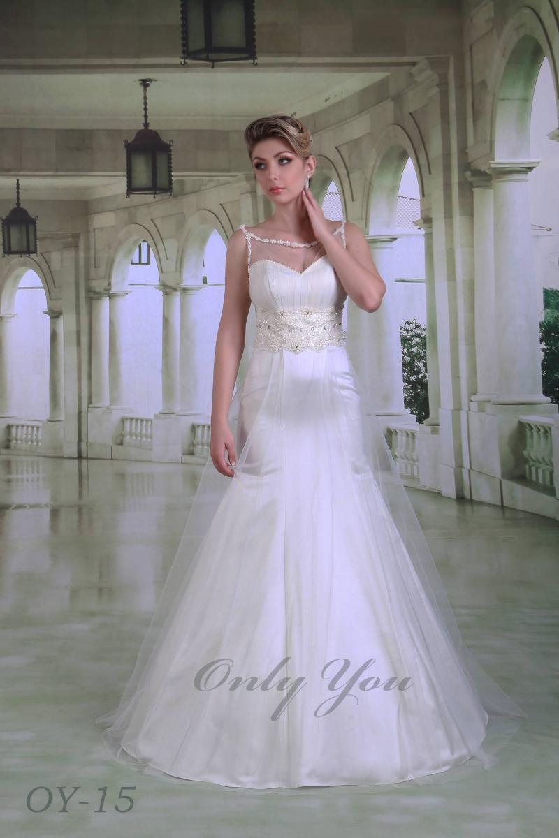 Свадебное платье Only You OY-15
