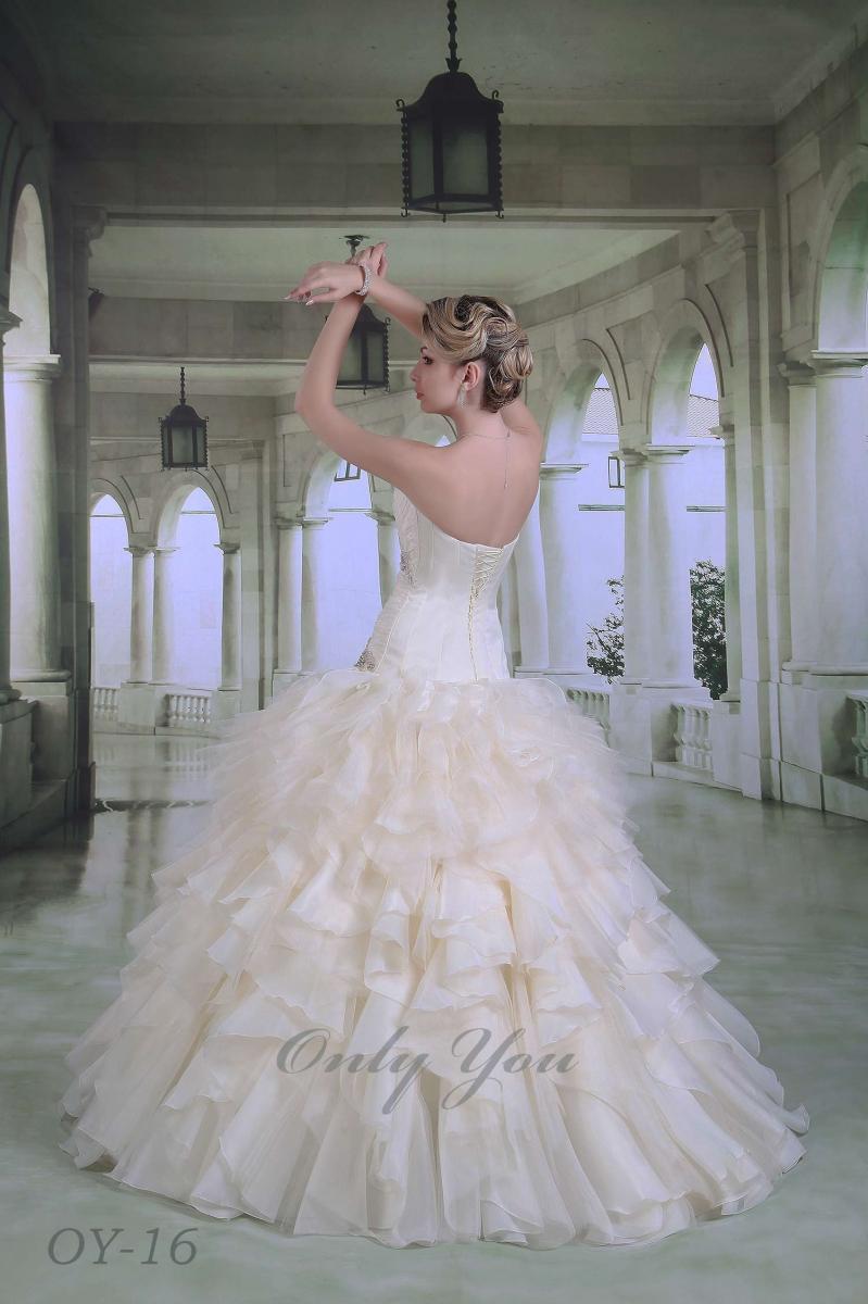 Свадебное платье Only You OY-16