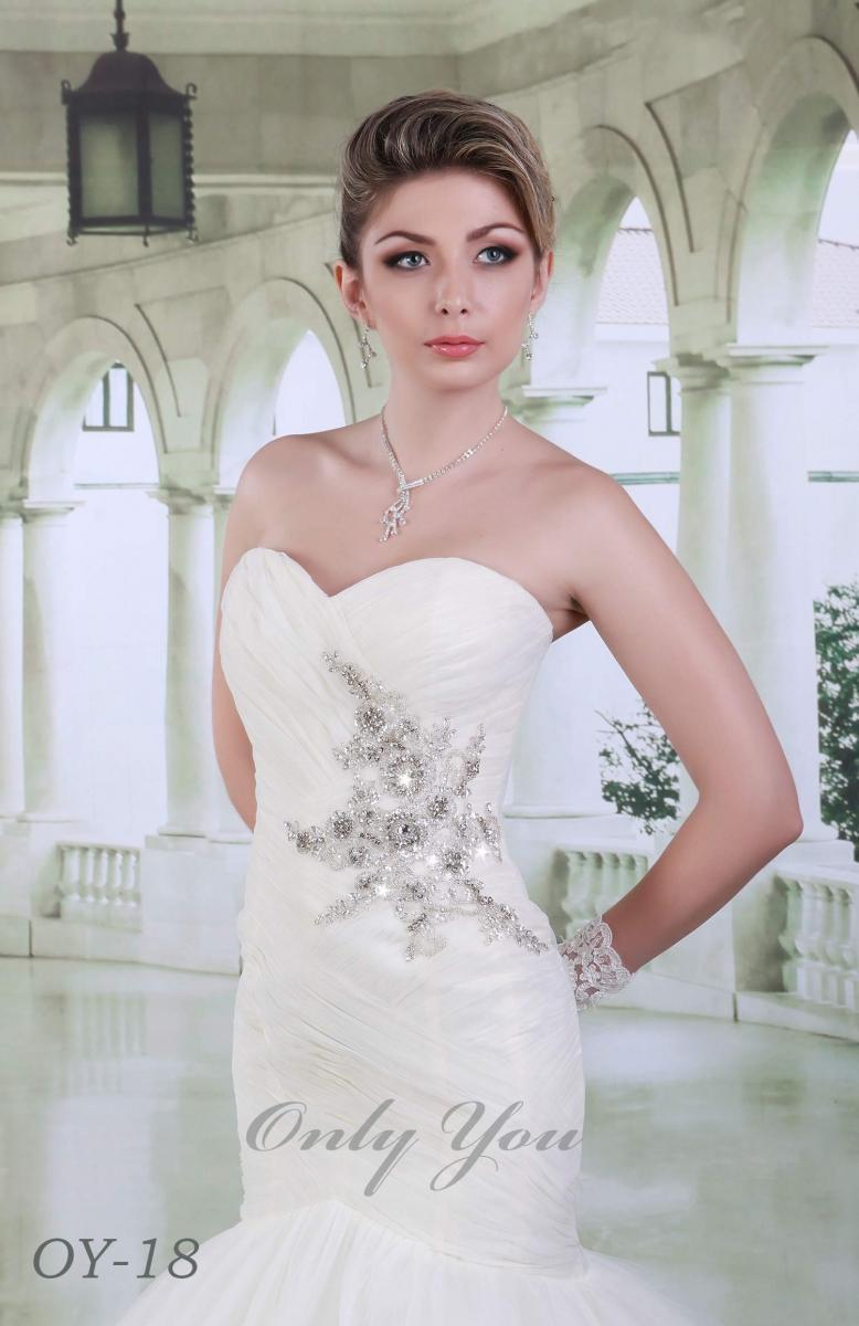 Свадебное платье Only You OY-18