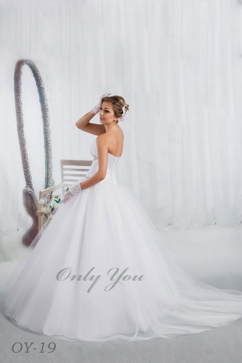 Свадебное платье Only You OY-19