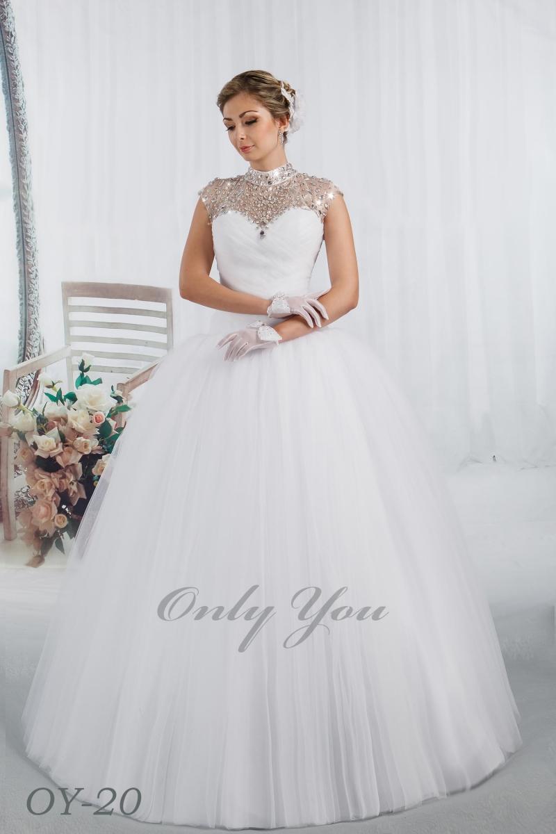 Свадебное платье Only You OY-20